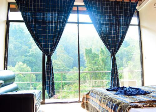 Kandy View Hotel rom bilder