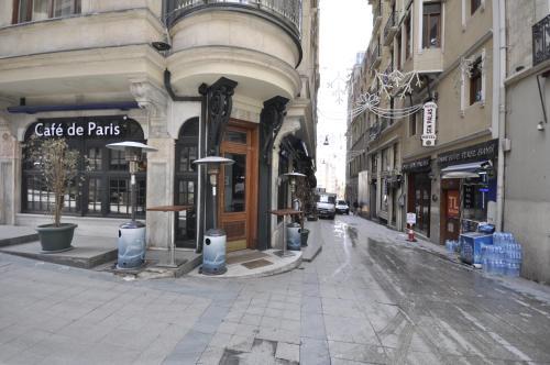 Istanbul Sen Palas price
