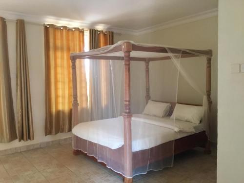 . Motel Tuku Masindi