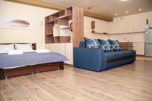 . Prestige Apartments