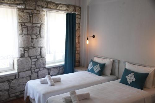Alacati Seniçe Otel tatil