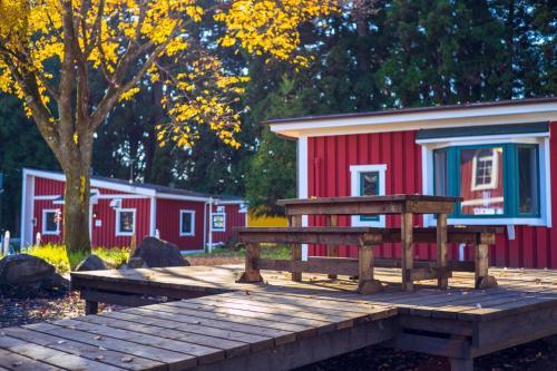 Nikko Sweden Village