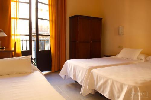Hotel Jaume I photo 12