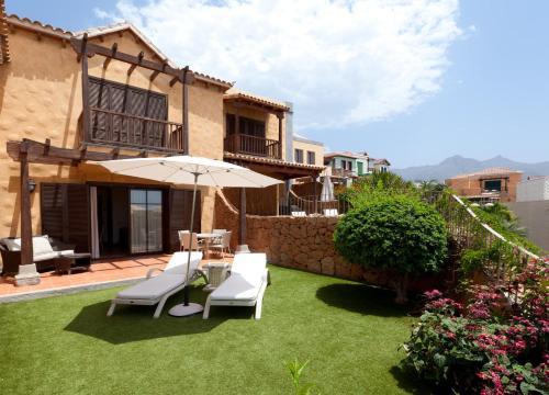 Avenida de los Acantilados, La Caleta, Adeje 38679, Tenerife, Spain.