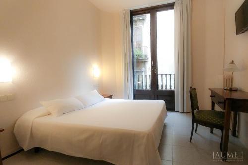 Hotel Jaume I photo 22