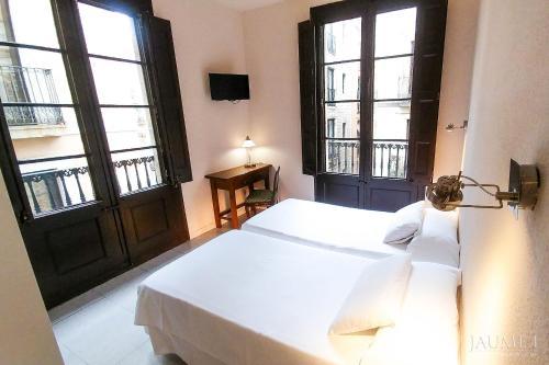 Hotel Jaume I impression