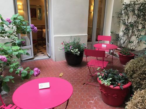 Hotel Relais Bosquet photo 30
