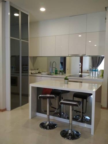 Soho Suites KLCC by Elite, Kuala Lumpur