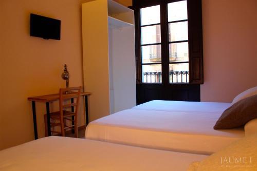Hotel Jaume I photo 35