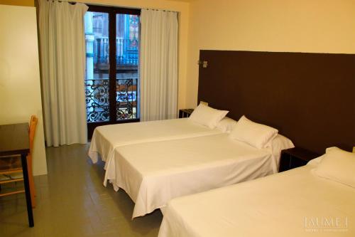 Hotel Jaume I photo 36