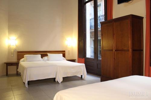 Hotel Jaume I photo 38