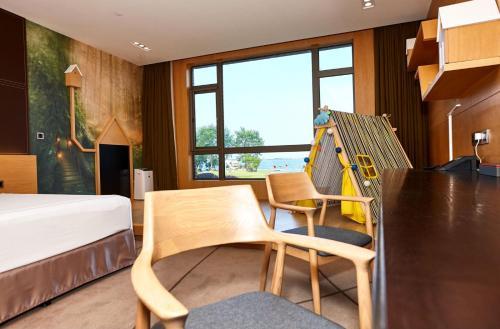 Tongli Lake View Hotel photo 94