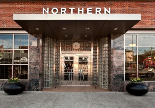 Northern Hotel - Billings, MT 59101