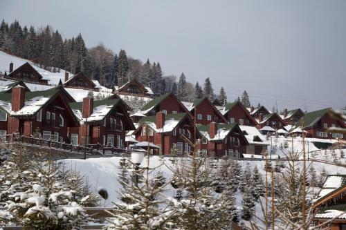 03f2815c13b0 Гостиница Буковель - забронировать отель Bukovel Hotel, цены, фото - Planet  of Hotels