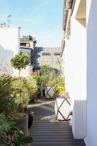 Hotel Les Bains Paris photo 34
