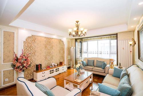 . Henan Luoyang·Nanhu Music Fountain Square· Locals Apartment 00155800
