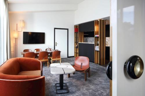 Hotel Les Bains Paris photo 35