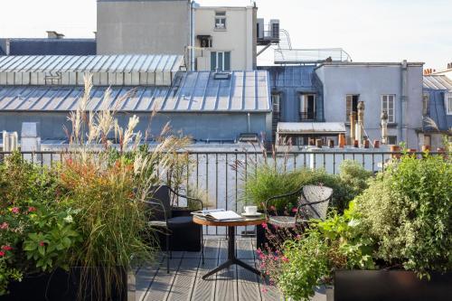 Hotel Les Bains Paris photo 36