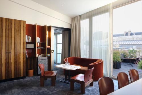 Hotel Les Bains Paris photo 38