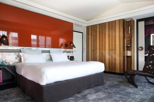 Hotel Les Bains Paris photo 39