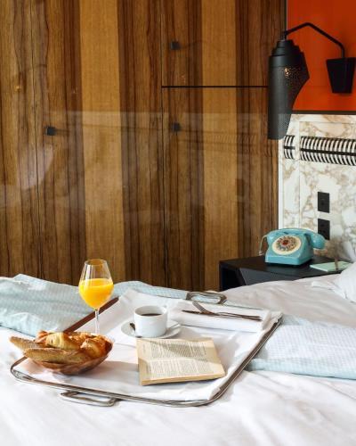 Hotel Les Bains Paris photo 41