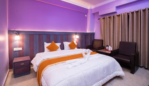 . Hotel Visitors Inn P. Ltd. , Pokhara