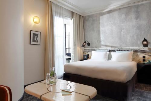 Hotel Les Bains Paris photo 43