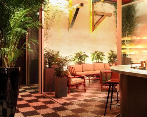 Hotel Les Bains Paris photo 45