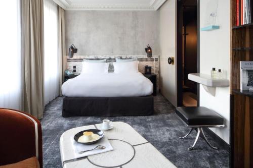 Hotel Les Bains Paris photo 47
