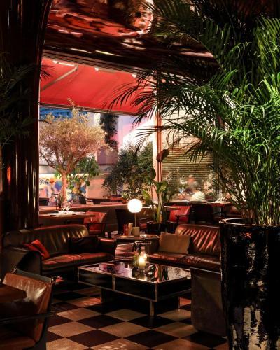 Hotel Les Bains Paris photo 49