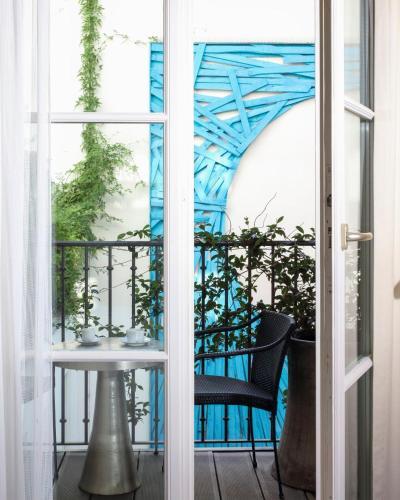 Hotel Les Bains Paris photo 51