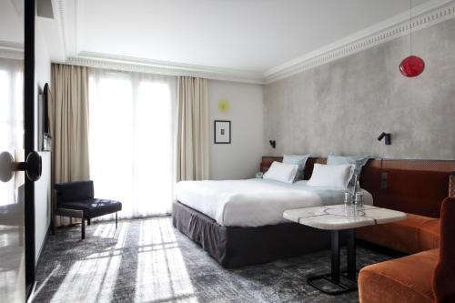 Hotel Les Bains Paris photo 53