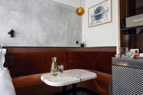 Hotel Les Bains Paris photo 59