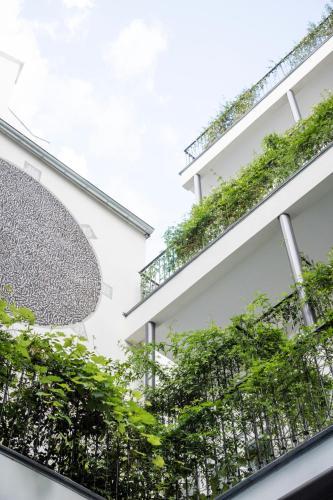 Hotel Les Bains Paris photo 60