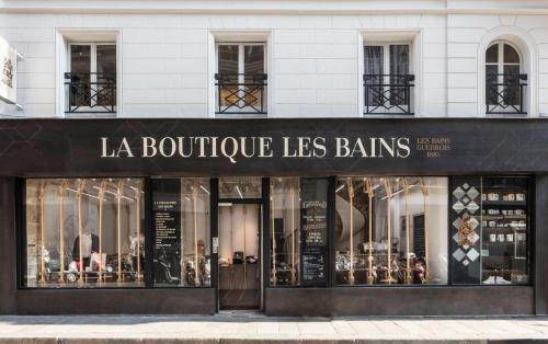 Hotel Les Bains Paris photo 62