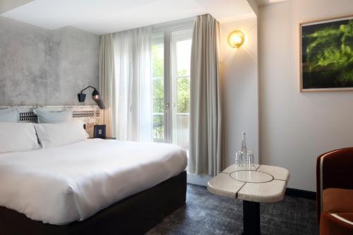 Hotel Les Bains Paris photo 64