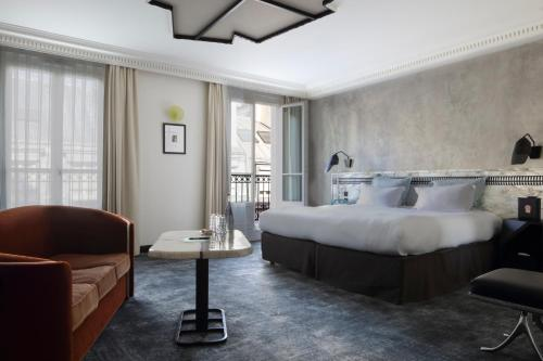 Hotel Les Bains Paris photo 72
