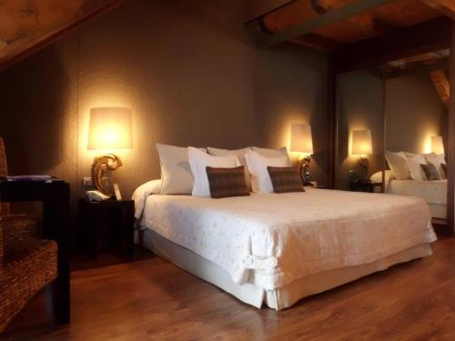 Suite Hotel Boutique & Spa El Privilegio 22
