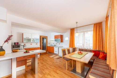 Appartementhaus Steirergasse by Schladming-Appartements Schladming