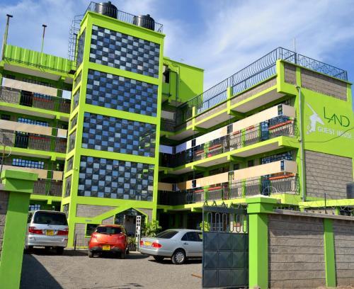 Eland Guest House - Nairobi