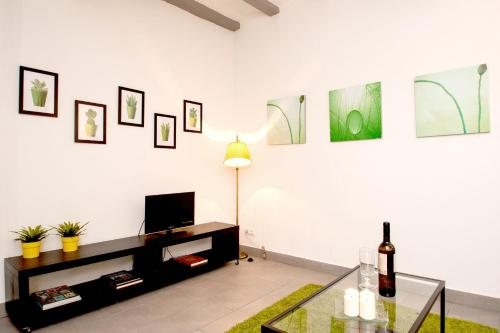 Apartments Gaudi Barcelona photo 2