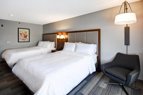 Holiday Inn Express & Suites Schererville - Schererville, IN 46375