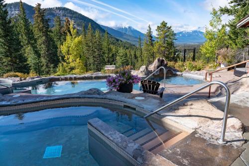 The Hidden Ridge Resort - Hotel - Banff