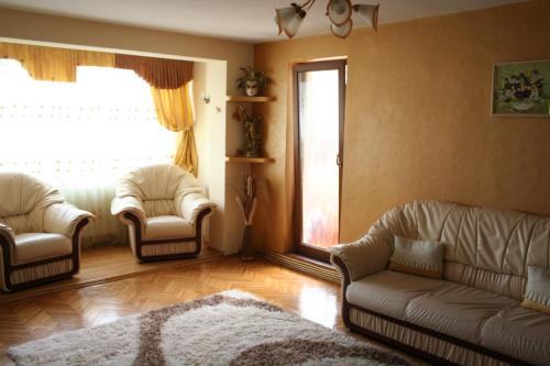 . Nice & Relaxing Central Apartment
