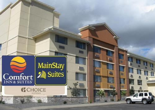 . MainStay Suites I-90 City Center
