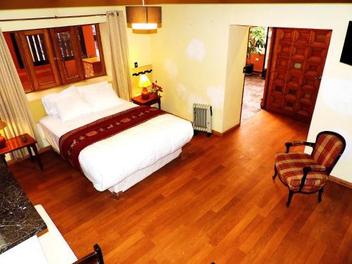 HotelKintu Classic Cusco