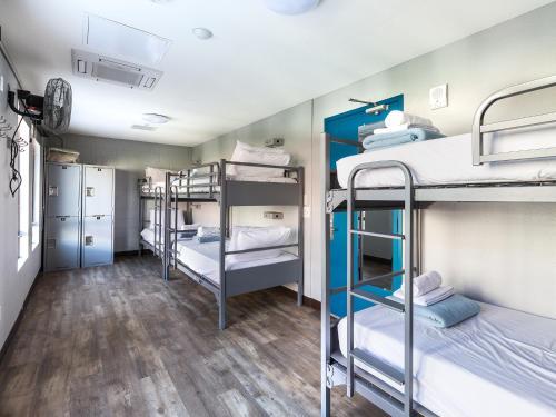 HI Los Angeles - Santa Monica Hostel in Los Angeles (CA