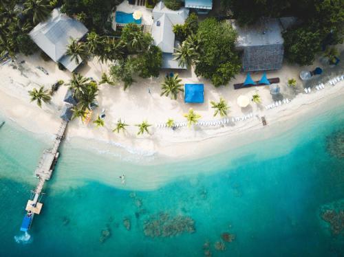 . Hideaway Island Resort