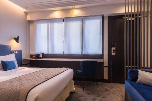 Best Western Select Hotel photo 53