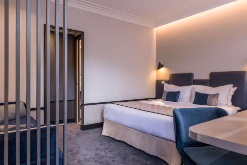 Best Western Select Hotel impression